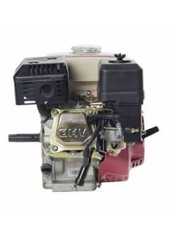 Бензиновый двигатель Zigzag GX 200 (SR170F/P)