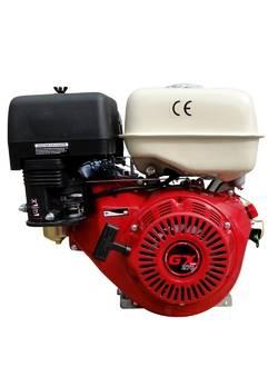 Бензиновый двигатель ZIGZAG GX 270 (P10)