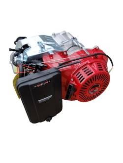 Бензиновый двигатель ZIGZAG GX 390 (D1)