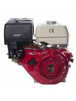 Бензиновый 4-х тактный двигатель ZIGZAG 188F/P-P10