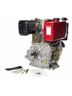 Дизельный двигатель Zigzag SR186F