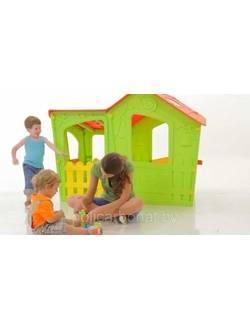 Игровой домик Keter «Мэджик Вилла» MAGIC VILLA HOUSE