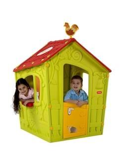 Детский Игровой Домик Keter - MAGIC PLAYHOUSE