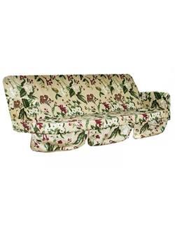 Мягкий элемент (сиденье) для садовых качелей Родео