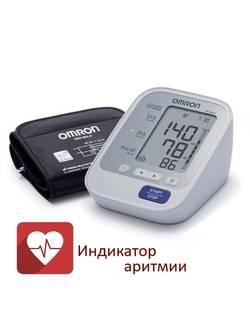 Тонометр Omron M3 Expert + адаптер