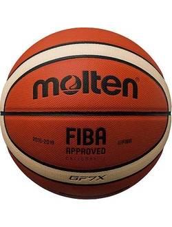 Мяч баскетбольный Molten BGH6X-X