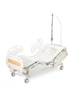 Кровать функциональная электрическая Armed RS305 с пультом ДУ (рентгенопрозрачное ложе, регул. высоты)