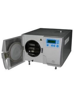 Стерилизатор паровой Витязь ГК-10В (автоклав медицинский)