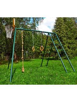 Детский игровой комплекс Орбита с819