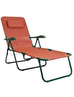 Лежак-кресло Таити c447