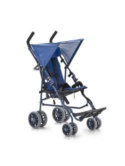 Коляска-трость для детей-инвалидов Armed FS258LBJGP