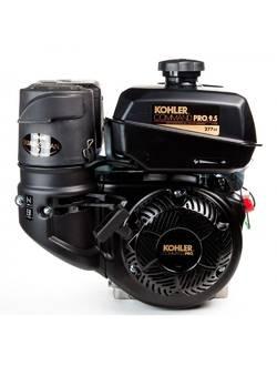 Бензиновый двигатель Kohler Command PRO CH 395