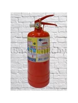 Огнетушитель порошковый ОП-1(З) ABCE