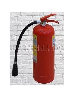 Огнетушитель порошковый ОП-4(З) ABCE