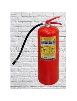Огнетушитель порошковый ОП-9(З) ABCE