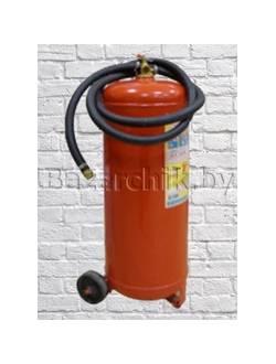 Огнетушитель порошковый ОП-45(З) ABCE