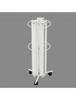 Облучатель бактерицидный напольный передвижной ОБН-450П-06