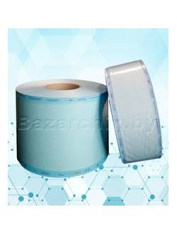 Рулоны упаковочные для стерилизации и хранения изделий 75 мм х 200 м (1 шт.)