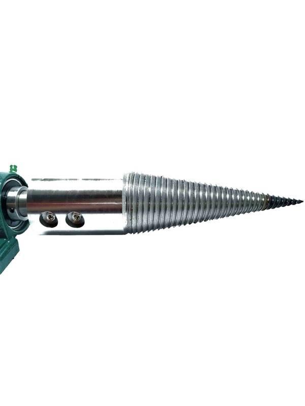 Дровокол винтовой комплект №1 (ведущий шкиф 19-32 мм)