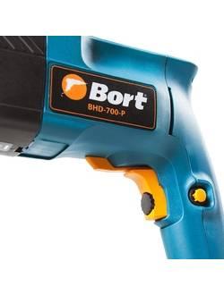 Перфоратор Bort BHD-700-P