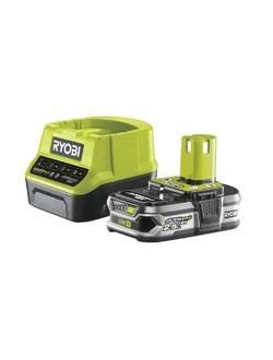 ONE + / Аккумулятор с зарядным устройством RYOBI RC18120-125