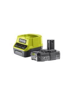 ONE + / Аккумулятор c зарядным устройством RYOBI RC18120-120