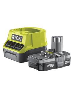 ONE + / Аккумулятор c зарядным устройством RYOBI RC18120