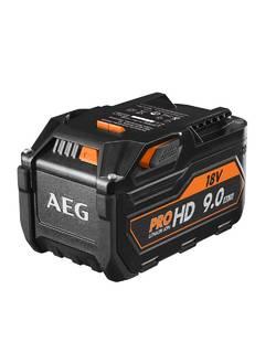 Аккумулятор AEG L1890RHD