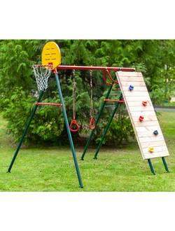 Детский игровой комплекс Орбита с1093