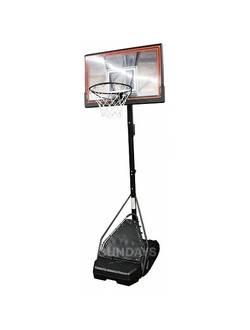 Складной баскетбольный стенд Sundays ZY-023