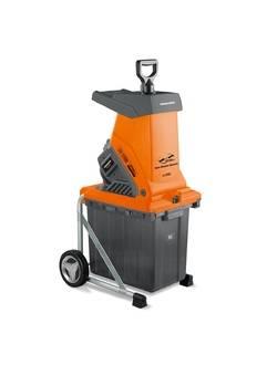 Измельчитель садовых отходов сетевой DAEWOO DSR 2700E