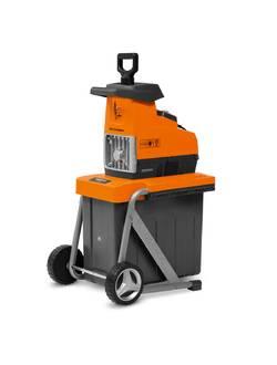 Измельчитель садовых отходов сетевой DAEWOO DSR 3000E
