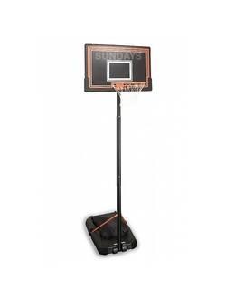 Складной баскетбольный стенд Sundays ZY-090