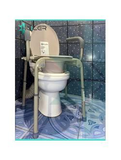 Кресло-туалет Heiler ВА819