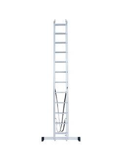 Лестница ал. двухсекц. 2х13 ст NV 122 Новая высота 1220213