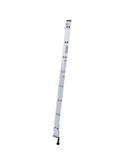 Лестница ал. двухсекц. 2х8 ст NV 122 Новая высота 1220208