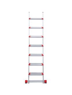 Лестница ал. односекц. 7 ст NV 517 Новая высота 5170107