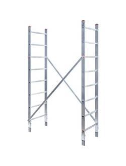 Доп. комплект NV 2420 для наращивания вышки NV 2410 до вышки 2450 Новая высота 2420208