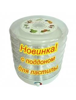 Сушилка «Ветерок-2» ЭСОФ2- 0.6/220 (6 сит проз. +поддон для пастилы)