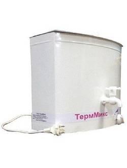 Рукомойник (бак) настенный ТермМикс с подогревом 15 л (белый)