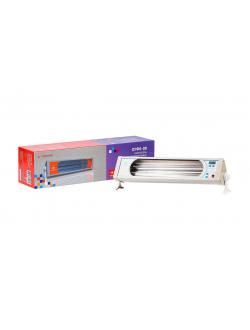 Облучатель ультрафиолетовый Солнышко ОУФб-08 (бактерицидный для обеззараживания помещений)