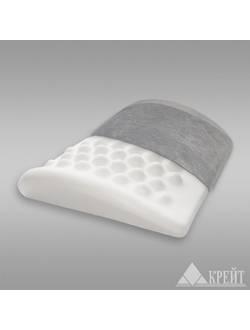 Подушка ортопедическая под спину П-232