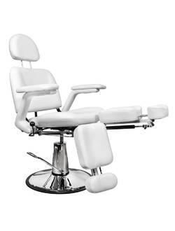 Косметологическое кресло SY-6768AP/HG1 (белое)