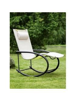 Кресло-качалка с1215
