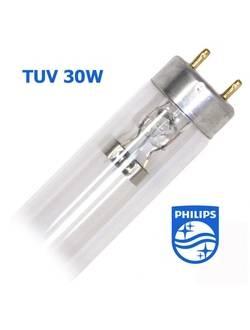 Бактерицидная лампа TUV 30W G13 PHILIPS