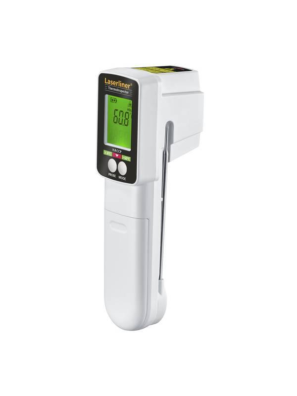 Электронный термометр Laserliner Thermoinspector