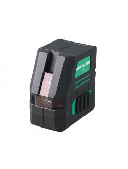 Уровень лазерный FUBAG Crystal 20G VH (зеленый луч)