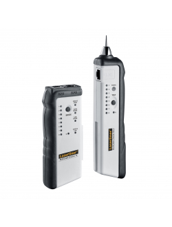 Тестер кабелей LAN, TV, телефон Laserliner MultiCable-Checker