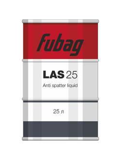 Антипригарная жидкость LAS 25 FUBAG