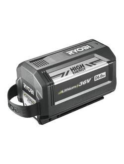 Аккумулятор RYOBI RY36B60A